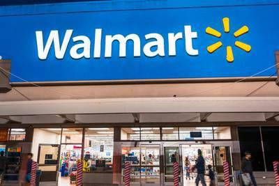 Walmart announces Black Friday deals early