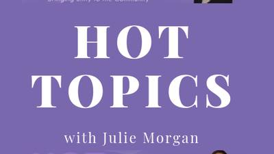 HOT Topics & The Community Spotlight