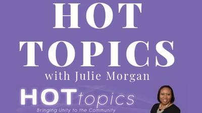 HOT Topics & The Community Spotlight
